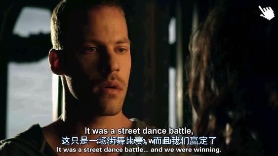 街舞電影3D舞力對決2-圖│舞力對決2-圖│舞力对决2截图street dance 2 image-2