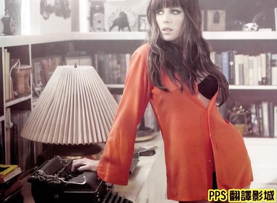 攔截記憶碼3/新宇宙威龍/新全面回忆Total Recall-凱特貝琴薩 性感Kate Beckinsale hot2