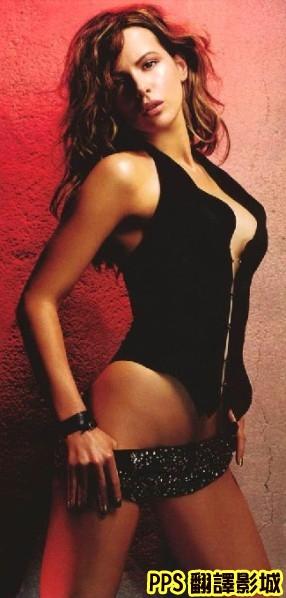 攔截記憶碼3/新宇宙威龍/新全面回忆Total Recall-凱特貝琴薩 性感Kate Beckinsale hot4