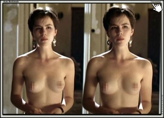 攔截記憶碼4/新宇宙威龍/新全面回忆Total Recall-凱特貝琴薩 露點Kate Beckinsale nude topless1