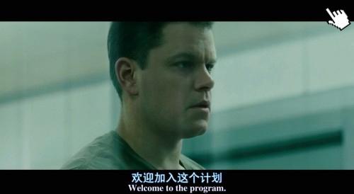 麥特戴蒙電影-神鬼認證1-3圖│叛諜追擊1-3圖│谍影重重1-3截图The Bourne Identity 1-3 image4