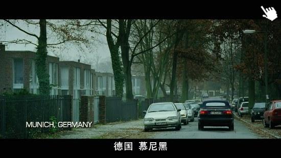 麥特戴蒙電影-神鬼認證1-3圖│叛諜追擊1-3圖│谍影重重1-3截图The Bourne Identity 1-3 image1