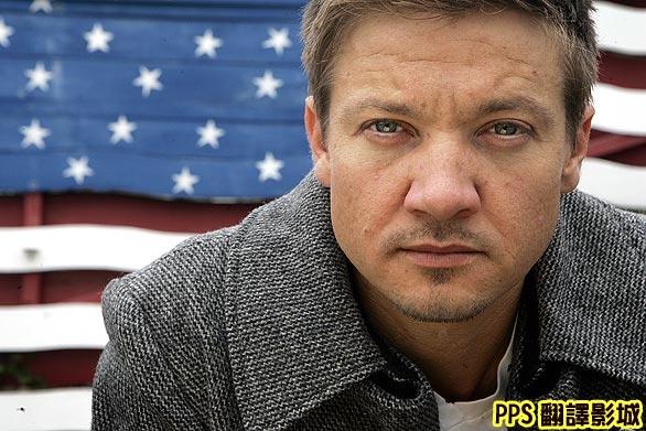 神鬼認證4│叛諜追擊4│谍影重重4 The Bourne Legacy-0傑瑞米雷納 Jeremy Renner9新