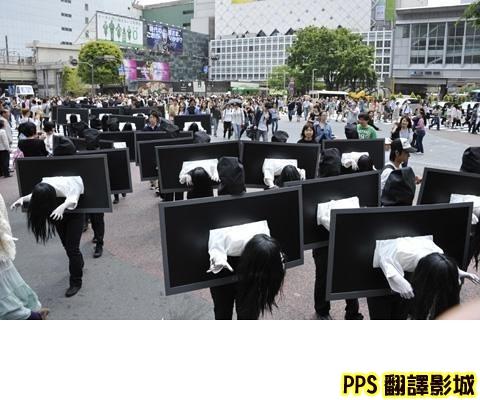 貞子3D劇照│贞子3D剧照│映画貞子3D-7貞子