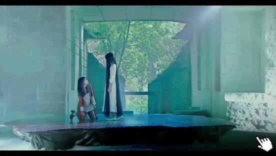 恐怖片電影貞子3D-圖│贞子3D qvod截图│映画貞子3D/Sadako 3D image-3