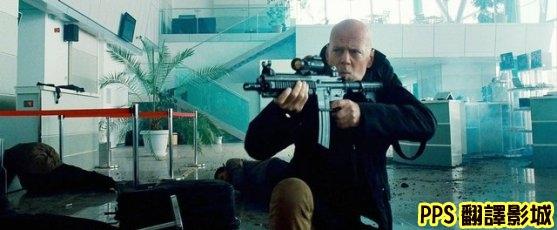 浴血任務2劇照│轟天猛將2劇照│敢死队2剧照The Expendables 2-3布魯斯威利Bruce Willis新+