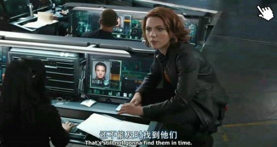 復仇者聯盟-圖│复仇者联盟qvod截图The Avengers image (3)