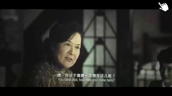 [梁朝偉周迅范曉萱]電影聽風者-圖│听风者qvod截图The Silent War image- (2)