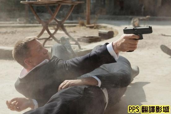 007空降危機劇照/新鐵金剛智破天凶城劇照/007大破天幕危机剧照skyfall image-8新+