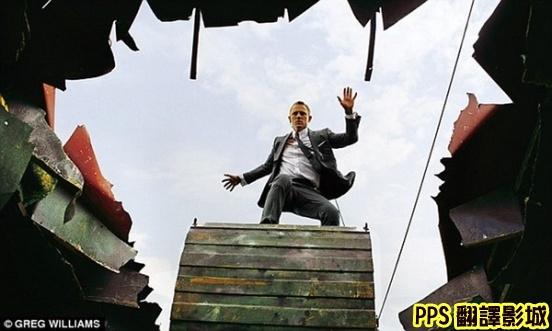 007空降危機劇照/新鐵金剛智破天凶城劇照/007大破天幕危机剧照skyfall image-90新+