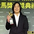 第49屆金馬獎得獎名單/第49届金马奖得奖名单-07最佳新導演獎——張榮吉 《逆光飛翔》