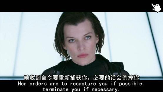 [蜜拉喬娃維琪李冰冰電影]惡靈古堡5-圖/生化危機之滅絕真相-圖/生化危机5截图Resident Evil Retribution image0