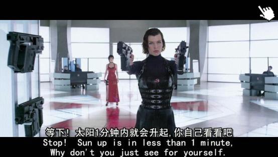[蜜拉喬娃維琪李冰冰電影]惡靈古堡5-圖/生化危機之滅絕真相-圖/生化危机5截图Resident Evil Retribution image3