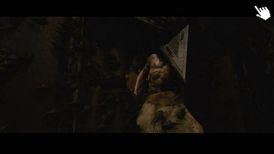 電影沉默之丘2第一集-圖/鬼魅山房2第一集-圖/寂静岭2第一集截图Silent Hill 2 image3