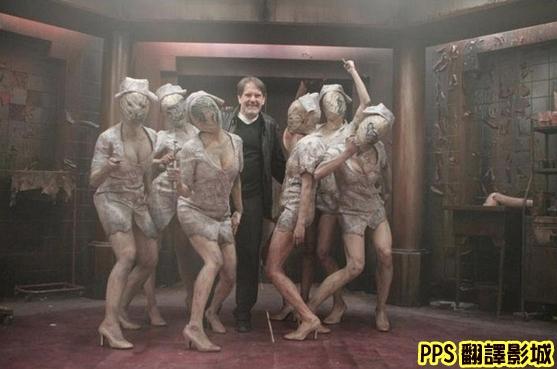 電影沉默之丘2劇照/鬼魅山房2劇照/寂静岭2 qvod剧照Silent Hill 2 image0