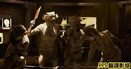 電影沉默之丘2劇照/鬼魅山房2劇照/寂静岭2 qvod剧照Silent Hill 2 image6