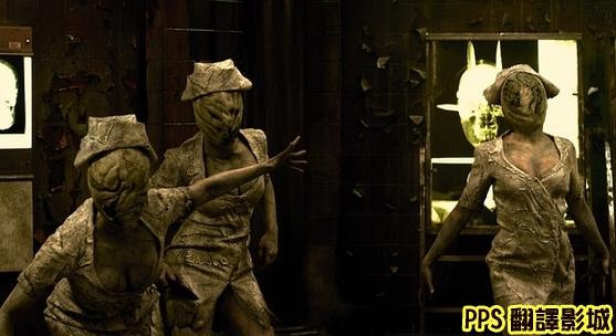 電影沉默之丘2劇照/鬼魅山房2劇照/寂静岭2 qvod剧照Silent Hill 2 image6.