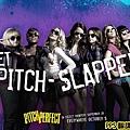 電影歌喉讚海報/完美音调qvod海报Pitch Perfect Poster1新