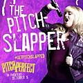 電影歌喉讚海報/完美音调qvod海报Pitch Perfect Poster5新