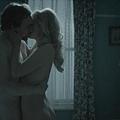 [湯姆克魯斯電影]神隱任務演員/烈探狙擊演員/侠探杰克4羅莎蒙派克露點Rosamund Pike nude sex&topless (3)