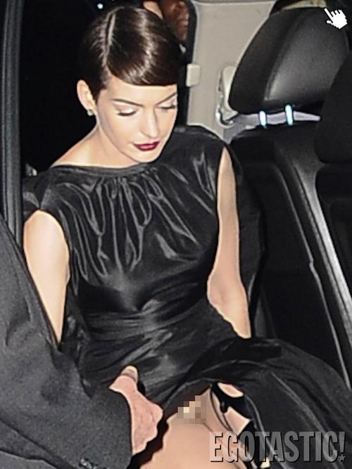 電影悲慘世界演員/孤星淚演員/悲惨世界演员2安海瑟薇露點/安海瑟威露點Anne Hathaway nude (0)