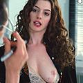 電影悲慘世界演員/孤星淚演員/悲惨世界演员2安海瑟薇露點/安海瑟威露點Anne Hathaway nude (4)