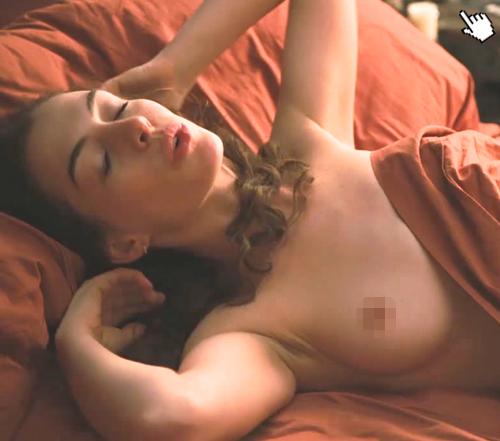 電影悲慘世界演員/孤星淚演員/悲惨世界演员2安海瑟薇露點/安海瑟威露點Anne Hathaway nude (5)