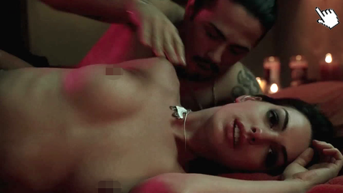 電影悲慘世界演員/孤星淚演員/悲惨世界演员2安海瑟薇露點/安海瑟威露點Anne Hathaway nude (8)