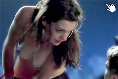電影悲慘世界演員/孤星淚演員/悲惨世界演员2安海瑟薇露點/安海瑟威露點Anne Hathaway nude (10)