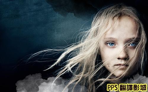電影悲慘世界演員/孤星淚演員/悲惨世界演员3幼年珂賽特-伊莎貝爾艾倫伊莎贝尔·艾伦Isabelle Allen新