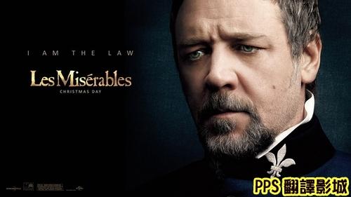 電影悲慘世界演員/孤星淚演員/悲惨世界演员4羅素克洛罗素·克劳Russell Crowe新