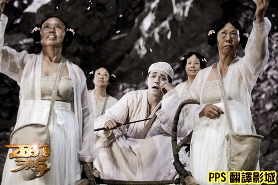[周星馳電影]西遊 降魔篇劇照/西游降魔篇剧照Journey to the West Image (12)新