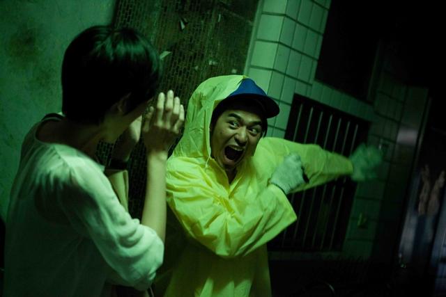 [陳柏霖電影]變身劇照/变身超人剧照/電影變身劇照Machi Action Image (6)