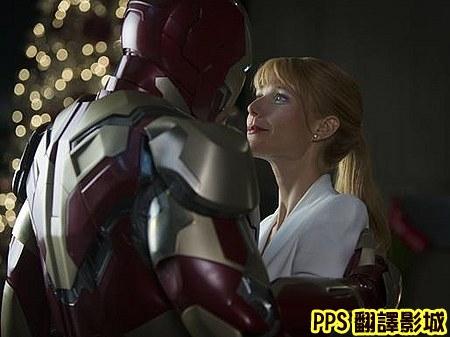 鋼鐵人3劇照/鐵甲奇俠3劇照/钢铁侠3剧照Iron Man 3 Image (1)