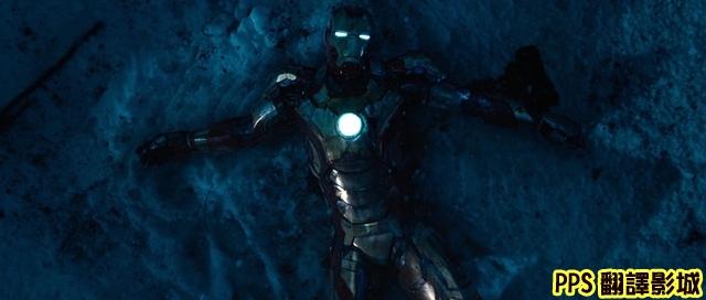 鋼鐵人3劇照/鐵甲奇俠3劇照/钢铁侠3剧照Iron Man 3 Image (4)