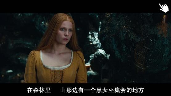 [傑瑞米雷納電影]女巫獵人-圖│格林雙俠-圖│韩赛尔与格蕾特 女巫猎人qvod截图Witch Hunters Image (3)