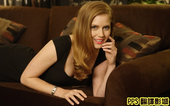 超人:鋼鐵英雄演員/超人钢铁之躯演员man of steel Cast (1)艾咪亞當斯 amy adams