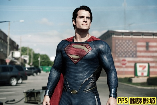 超人:鋼鐵英雄劇照/超人钢铁之躯剧照man of steel Image