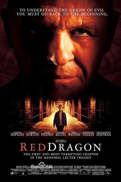 電影紅龍(红龙)Red Dragon(2002)