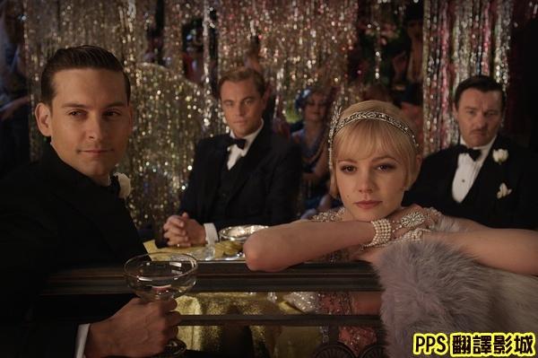 [李奧納多狄卡皮歐電影]大亨小傳劇照/了不起的盖茨比剧照the great gatsby Image (1)