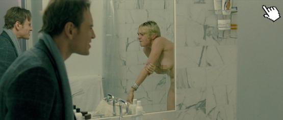 ▼凱莉穆莉根在性愛成癮的男人中有相當大膽的露點演出naked Isla Fisher nude sense in shame▼ (4)