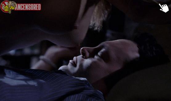 ▼艾莎費雪過去在婚禮終結者中有相當大膽的露點床戲演出naked Isla Fisher nude sense▼ (2)