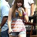 超殺女克蘿伊摩蕾茲身材走鐘Chloe Moretz Get fat (3).jpg