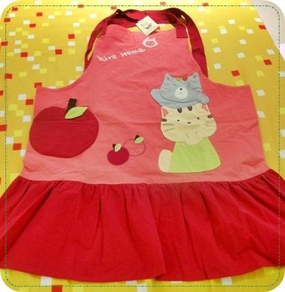 [不看會後悔]超可愛kiro貓拼布包包專賣店包包飾品圍裙襪子拖鞋全都好可愛的日本包包品牌kiro貓! (3)