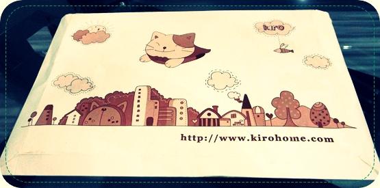[不看會後悔]超可愛kiro貓拼布包包專賣店包包飾品圍裙襪子拖鞋全都好可愛的日本包包品牌kiro貓! (2)