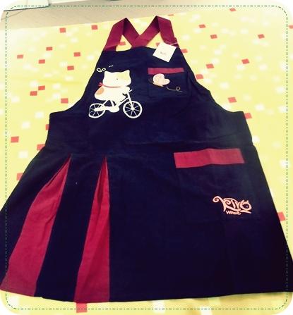 [不看會後悔]超可愛kiro貓拼布包包專賣店包包飾品圍裙襪子拖鞋全都好可愛的日本包包品牌kiro貓! (6)