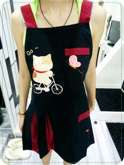 [不看會後悔]超可愛kiro貓拼布包包專賣店包包飾品圍裙襪子拖鞋全都好可愛的日本包包品牌kiro貓! (11)