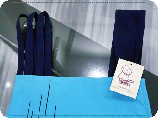 [不看會後悔]超可愛kiro貓拼布包包專賣店包包飾品圍裙襪子拖鞋全都好可愛的日本包包品牌kiro貓! (14)