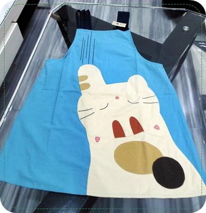 [不看會後悔]超可愛kiro貓拼布包包專賣店包包飾品圍裙襪子拖鞋全都好可愛的日本包包品牌kiro貓! (13)
