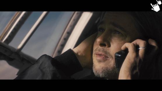 [布萊德彼德電影]末日之戰-圖/地球末日戰-圖/末日之战/僵尸世界大战qvod截图World War Z bt screenshot2